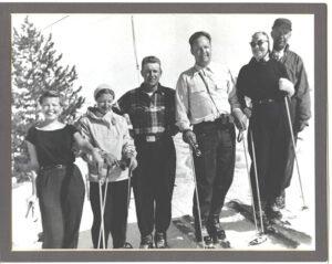 Founding Seeholzer family