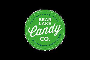 Bear Lake Candy logo