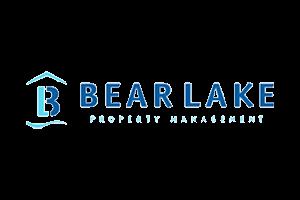 Bear Lake Property Management logo