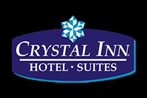 Crystal Inns logo