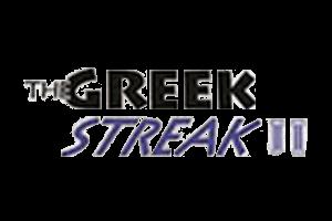 Greek Streak 2 logo