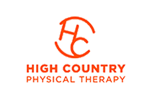 High Country Physical Therapy logo