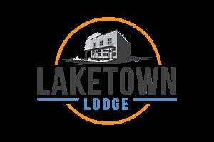 Lake Town Lodge logo