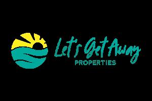 Let's Get Away logo